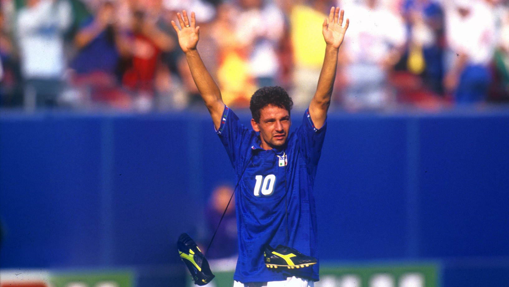 Baggio roberto e riva usa94 as  copia  2